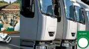 Certification transport et logistique