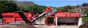 Chaine de collecteur de biomasse - Machine de grande qualité avec les meilleurs composants