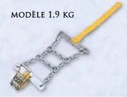 Chaine neige poids lourds - 3 modèles disponibles
