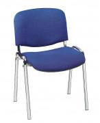 Chaise avec écritoire - Hauteur (cm) : 830