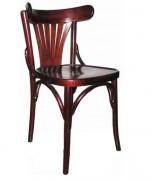Chaise bois pour brasseries