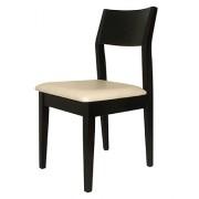 Chaise bois restaurant hauteur 82 cm - CZH-905