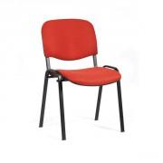 Chaise collectivités 4 pieds - Dimension (LxLxH) : 535 x 580x 855 mm