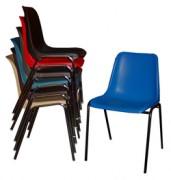 Chaise Coque en plastique - Coque