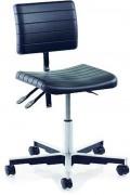 Chaise d'atelier en polyuréthane 120 Kg - Charge maximale (kg) : 120
