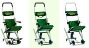 Chaise d'évacuation escape - Disponible en 5 modèles