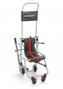 Chaise d'évacuation pliable - Extrêmement légere