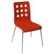Chaise de caféteria