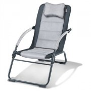 Chaise de massage pliable 42 Watts - Consommation : 42 Watts - Pliable