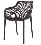 Chaise de restauration extérieur - A usage professionnel