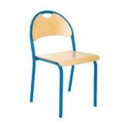 Chaise de salle - Tailles disponibles :  2, 3, 4, 5, 6