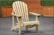 Chaise détente pour jardin - Relax pliant