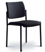 Chaise empilable pour conférence