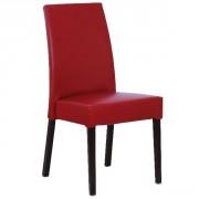 Chaise empilable pour restaurant - Dimensions : H 95 x L. 40 x P. 52 cm