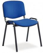 Chaise empilable pour salle de réunion - 2 Modèles : Empilable ou empilable et accrochable