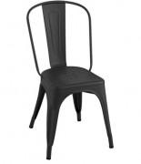 Chaise en métal - Chaise intérieur
