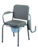 Chaise garde-robe - Poids supporté (Kg) : 100