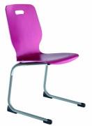 Chaise luge H 900 mm - Dimensions (L x P x H): 500 x 540 x 900 mm