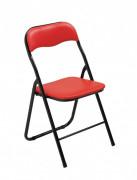 Chaise pliante collectivités - Hauteur d'assise : 430 mm