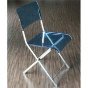 Chaise pliante pour caféteria
