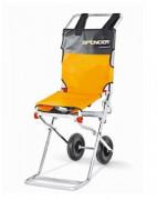 Chaise portoir - Chaise portoir