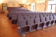 Chaise pour amphithéâtre - Pour les espaces collectifs