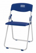 Chaise pour collectivité empilable - Dimension (Lxlxh) : 430 x 530 x 740 mm