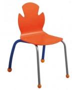 Chaise pour enfant - 4 pieds