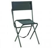 Chaise pour poste médical avancé - Chaise pliable