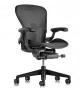 Chaise professionnelle - Chaise grise