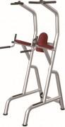 Chaise romaine en acier - En acier haute résistance