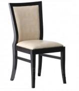 Chaise structure en bois pour restaurant - Chic et confortable