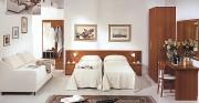 Chambre à coucher design - Dimensions standard ou sur mesure