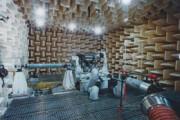 Chambre anéchoïque - Chambre acoustique