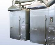 Chambre de fumage pour viande - Puissance de chambre de cuisson (kw) : de 26 à 104