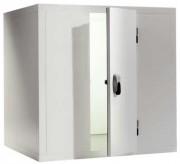 Chambre froide alimentaire négative - Volume (m3) : De 2,88 à 13,44