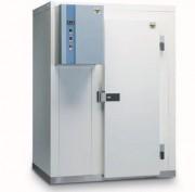 Chambre froide positive 2,2 m³ - Dimensions extérieur (mm) :1200 x 1200