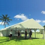 Chapiteau de réception 60 m² - Surface 12 m² à 60 m²
