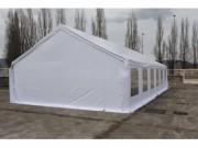 Chapiteau professionnel de réception - Bâches PVC 520g/m²