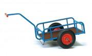 Char à bras légers 400 Kg - Charge (kg) : 200 - 400