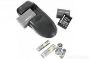 Chargeur Accus - Chargeur Accus LR03/LR06 & Batt Li-Ion Secteur+Allume-cigare