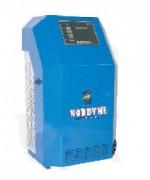 Chargeur batterie de traction - Dimensions : (L x P x H) 23.5 cm x 20.5 cm x 37 cm