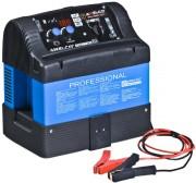 Chargeur batterie ventilé - Tension de réseau  :230 V