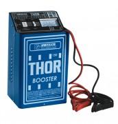 Chargeur booster batterie - Pour batteries jusqu'à 110/100 Ah