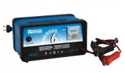 Chargeur de batterie 12V pour bricoleurs - Pour batteries jusqu'à 40/50Ah
