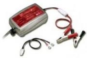 Chargeur de batterie 24V 2,5A - Capacité :  24V - 2,5A