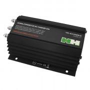 Chargeur de batterie - Chargeur de batterie pour tous les vehicules utilitaires légers