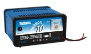 Chargeur de batterie auto - Pour batteries jusqu'à 50/60Ah