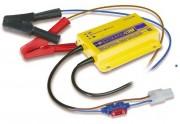 Chargeur de batterie électronique HF - 230v - 80w