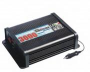 Chargeur de batterie inverter - Tension de réseau  :230 v